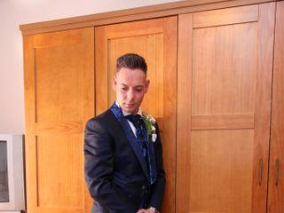 La boda de Juande y Miguel 3