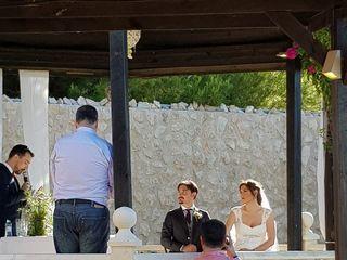 La boda de Laura Martínez y Alejandro Martínez 2
