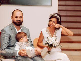 La boda de Maria y Ricard 3