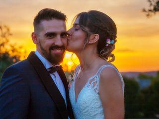 La boda de Marta y Cesar