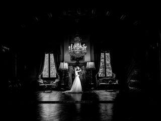 La boda de Ana y James