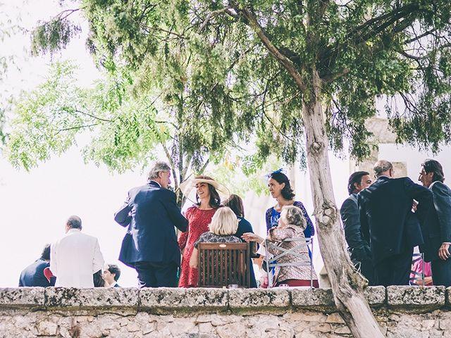 La boda de Pablo y Ana en Torrelodones, Madrid 15