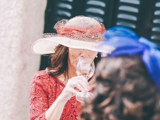 La boda de Pablo y Ana en Torrelodones, Madrid 18
