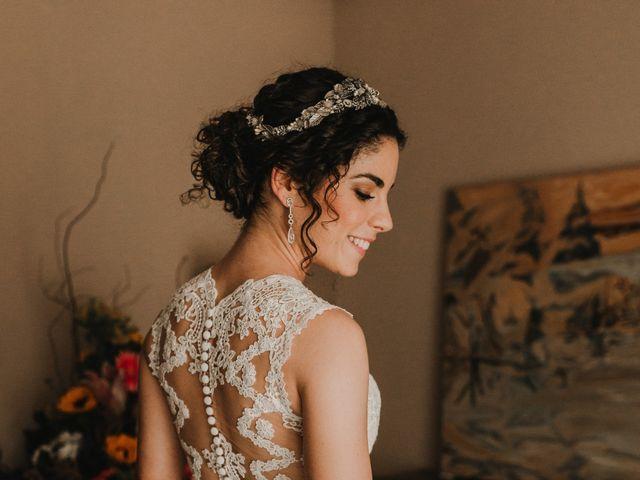 La boda de Nacho y Verónica en Paterna, Valencia 1