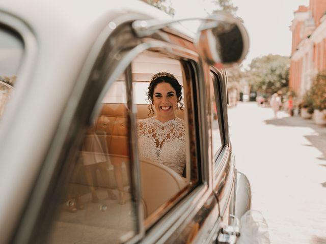 La boda de Nacho y Verónica en Paterna, Valencia 13