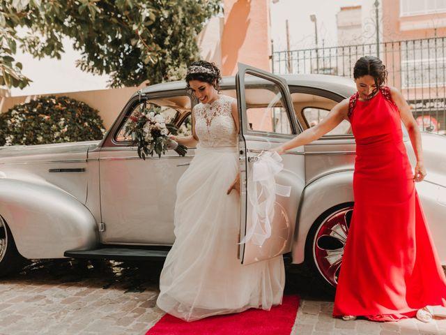 La boda de Nacho y Verónica en Paterna, Valencia 14