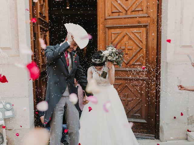 La boda de Nacho y Verónica en Paterna, Valencia 17