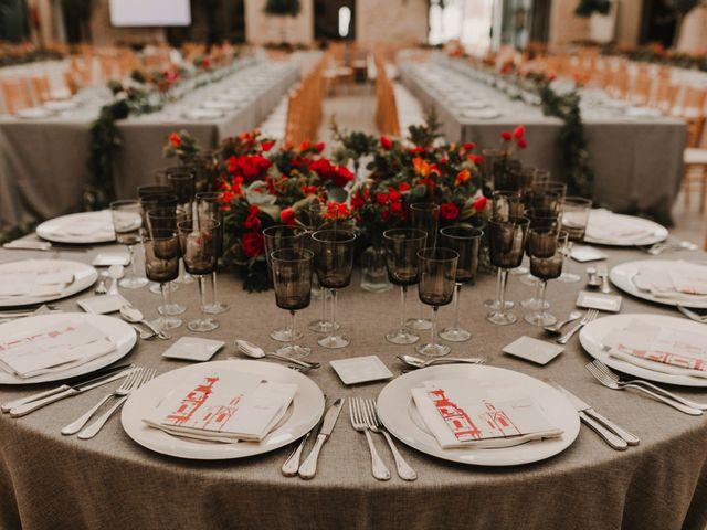 La boda de Nacho y Verónica en Paterna, Valencia 19