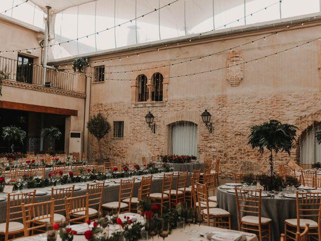 La boda de Nacho y Verónica en Paterna, Valencia 20