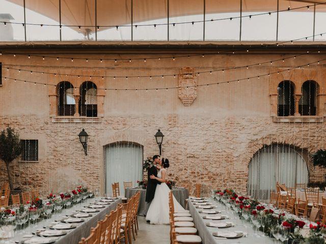 La boda de Nacho y Verónica en Paterna, Valencia 21