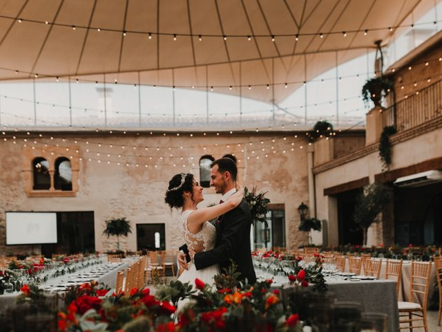 La boda de Nacho y Verónica en Paterna, Valencia 22