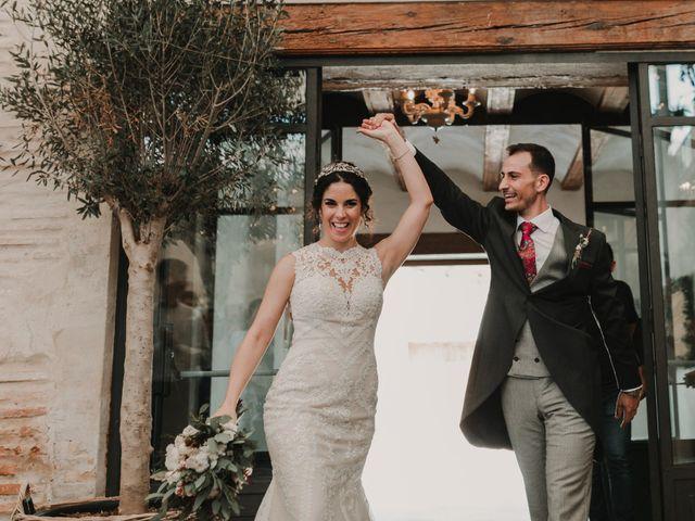 La boda de Nacho y Verónica en Paterna, Valencia 26