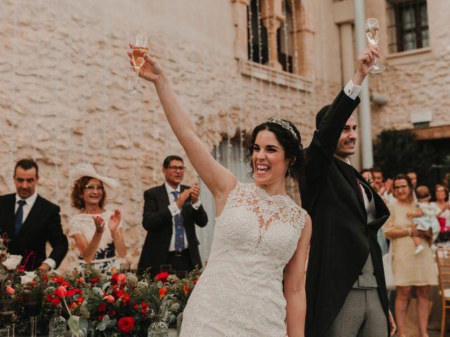 La boda de Nacho y Verónica en Paterna, Valencia 27
