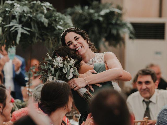 La boda de Nacho y Verónica en Paterna, Valencia 28