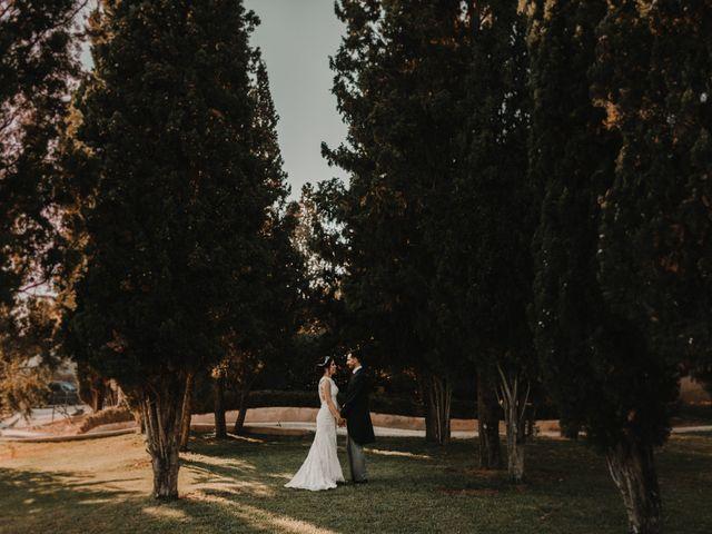 La boda de Nacho y Verónica en Paterna, Valencia 34