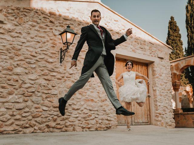 La boda de Nacho y Verónica en Paterna, Valencia 35