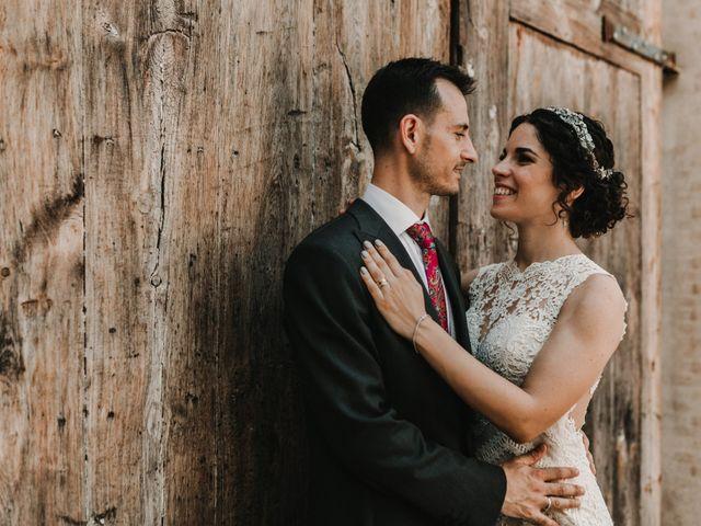 La boda de Nacho y Verónica en Paterna, Valencia 36