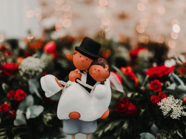 La boda de Nacho y Verónica en Paterna, Valencia 39