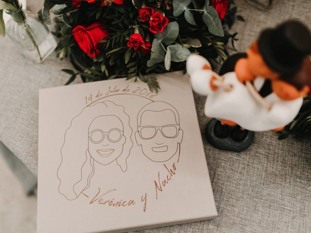 La boda de Nacho y Verónica en Paterna, Valencia 40