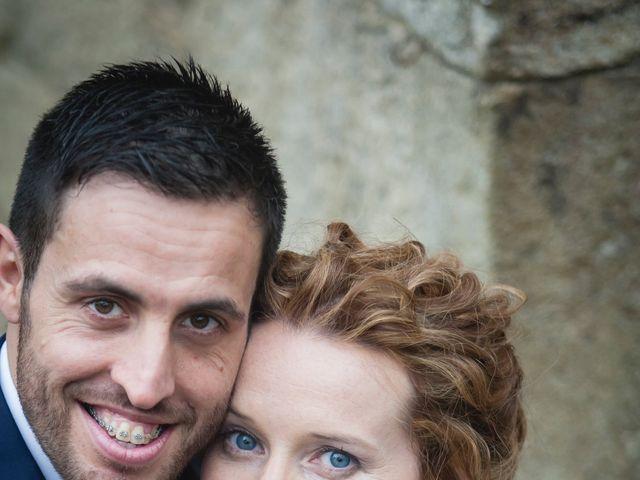 La boda de Antón y Patri en Bertamirans (Ames), A Coruña 13