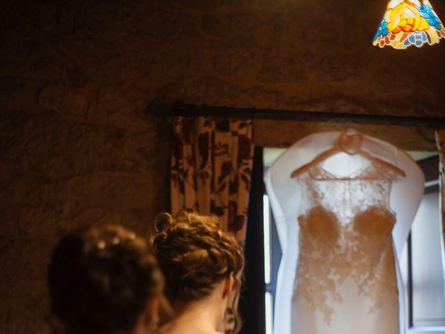 La boda de Antón y Patri en Bertamirans (Ames), A Coruña 18