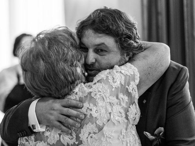 La boda de Javier y Sonia en Tornadizos De Avila, Ávila 14