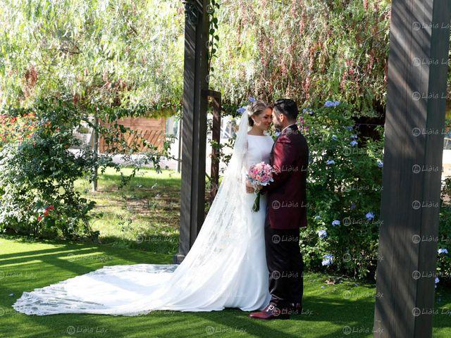 La boda de Pedro y Jenifer  en Alcantarilla, Murcia 3