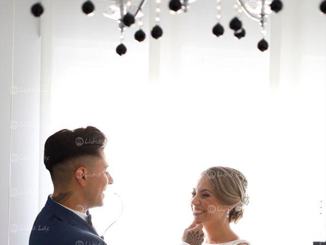 La boda de Pedro y Jenifer  en Alcantarilla, Murcia 8
