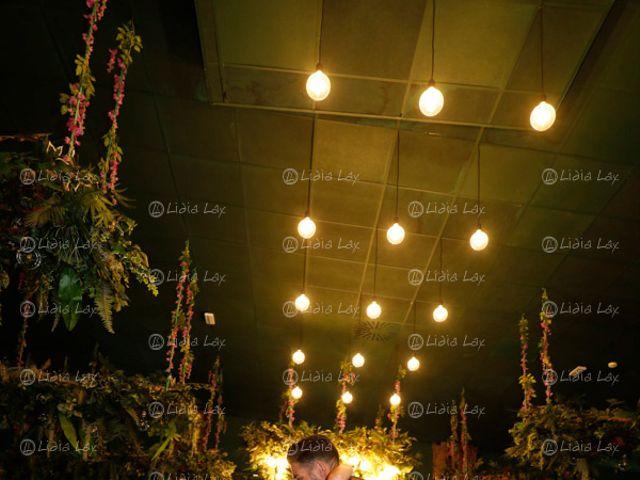 La boda de Pedro y Jenifer  en Alcantarilla, Murcia 9