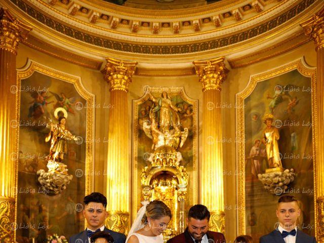 La boda de Pedro y Jenifer  en Alcantarilla, Murcia 10