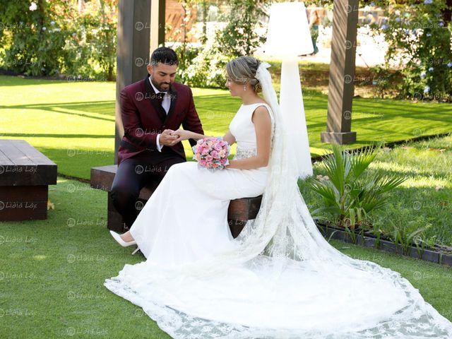 La boda de Pedro y Jenifer  en Alcantarilla, Murcia 12