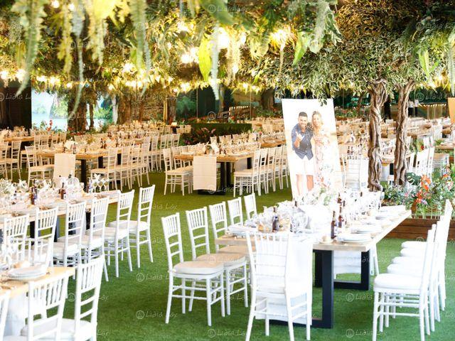 La boda de Pedro y Jenifer  en Alcantarilla, Murcia 13