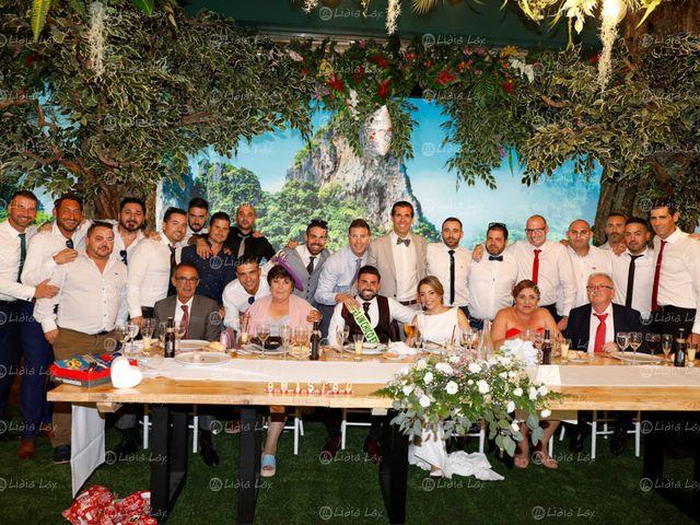 La boda de Pedro y Jenifer  en Alcantarilla, Murcia 15