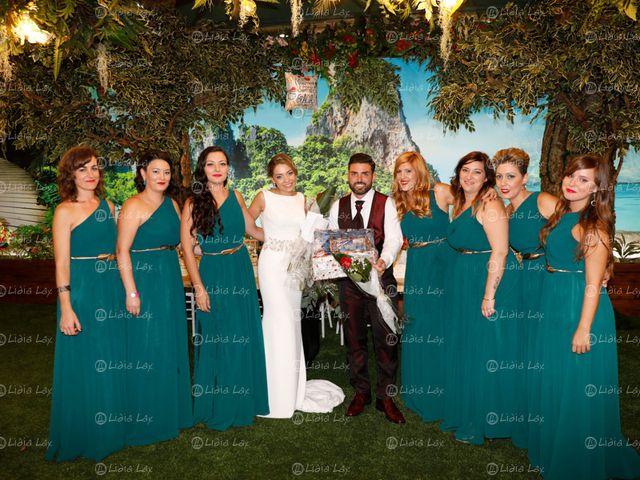 La boda de Pedro y Jenifer  en Alcantarilla, Murcia 17