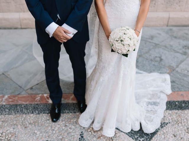 La boda de Kiko y  Carmen  en Murcia, Murcia 2