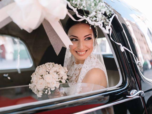 La boda de Kiko y  Carmen  en Murcia, Murcia 3