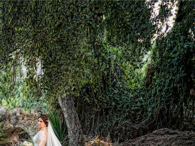 La boda de Jose Manuel y Rocío en Alhaurin El Grande, Málaga 7