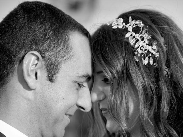 La boda de Jose Manuel y Rocío en Alhaurin El Grande, Málaga 9