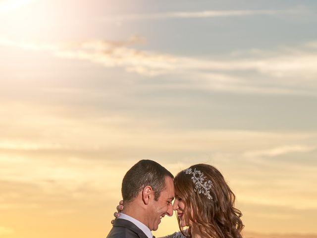 La boda de Jose Manuel y Rocío en Alhaurin El Grande, Málaga 14