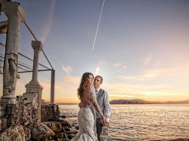 La boda de Jose Manuel y Rocío en Alhaurin El Grande, Málaga 16