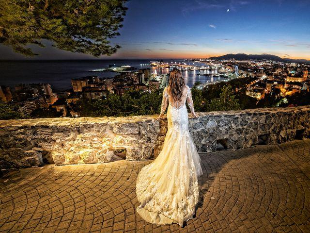 La boda de Jose Manuel y Rocío en Alhaurin El Grande, Málaga 21