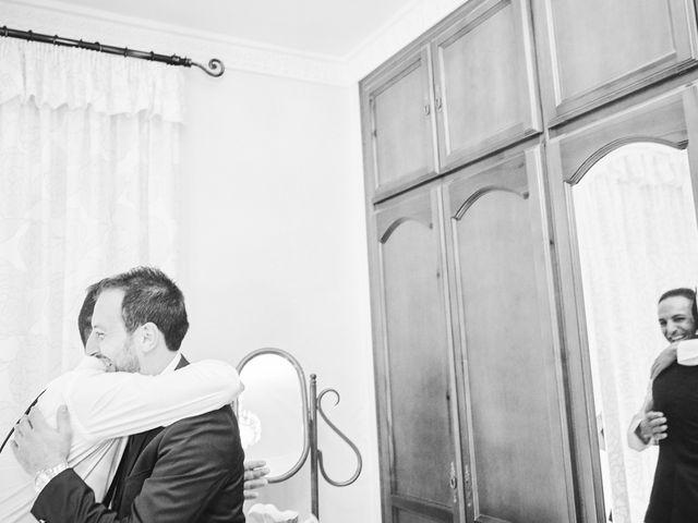 La boda de Jose Manuel y Rocío en Alhaurin El Grande, Málaga 39