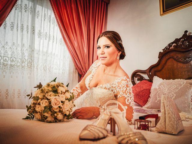 La boda de Jose Manuel y Rocío en Alhaurin El Grande, Málaga 53