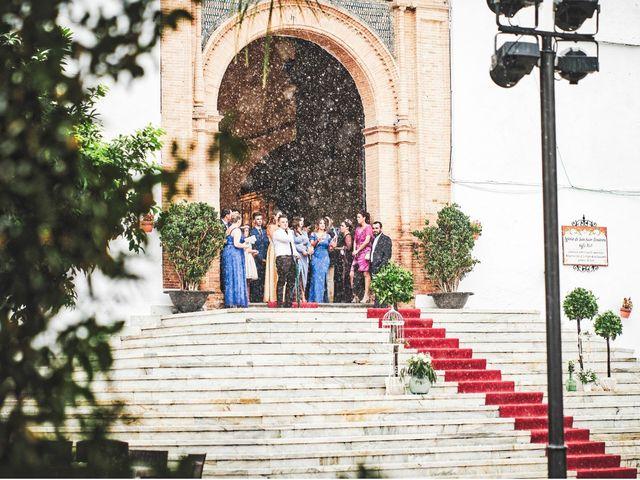 La boda de Jose Manuel y Rocío en Alhaurin El Grande, Málaga 57