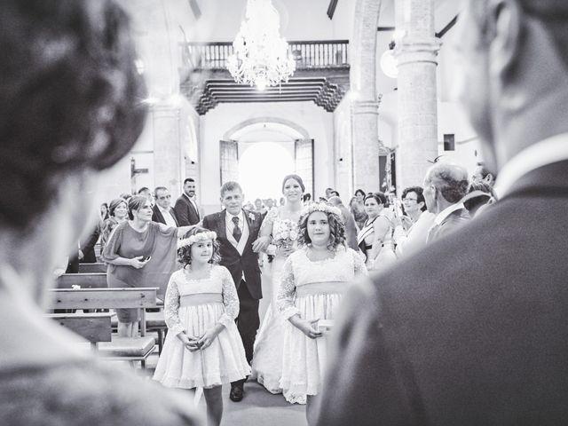 La boda de Jose Manuel y Rocío en Alhaurin El Grande, Málaga 62