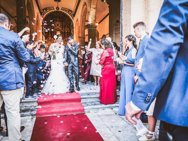 La boda de Jose Manuel y Rocío en Alhaurin El Grande, Málaga 67