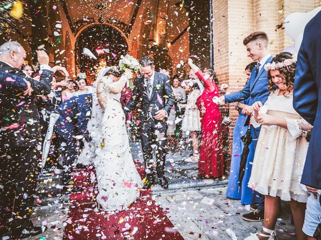 La boda de Jose Manuel y Rocío en Alhaurin El Grande, Málaga 68