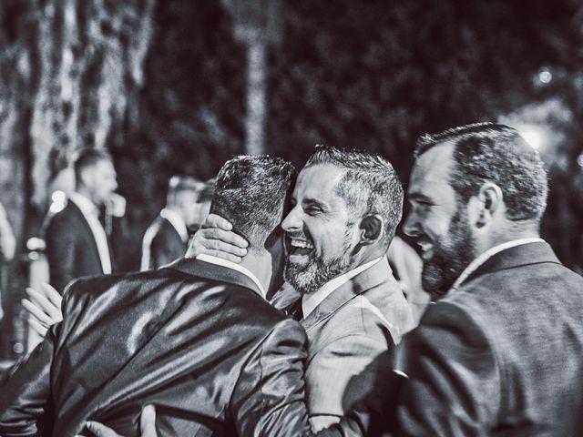 La boda de Jose Manuel y Rocío en Alhaurin El Grande, Málaga 76