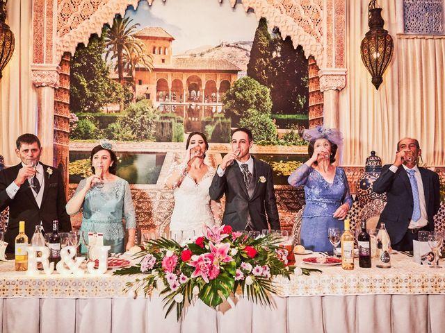 La boda de Jose Manuel y Rocío en Alhaurin El Grande, Málaga 82
