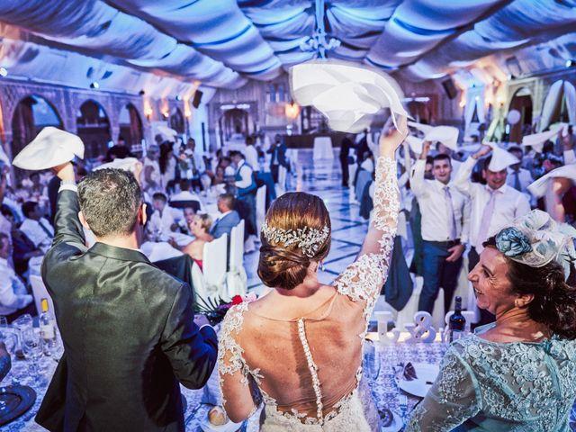 La boda de Jose Manuel y Rocío en Alhaurin El Grande, Málaga 85